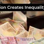Vitalis Blog - Corruption Creates Inequality