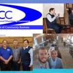 Diamond Chamber of Commerce & Vitalis Holdings