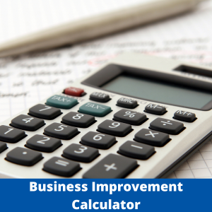 Business Improvement Calculator Product pic