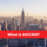 Vitalis Blog What is Success